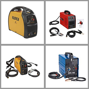 Best 120 v welder reviews