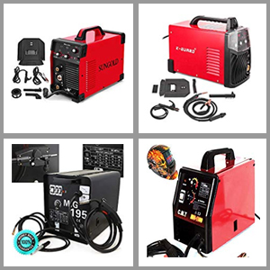 Best 220v mig welder reviews