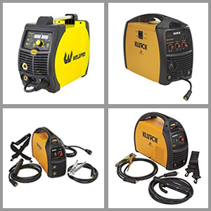 Best klutch welder reviews